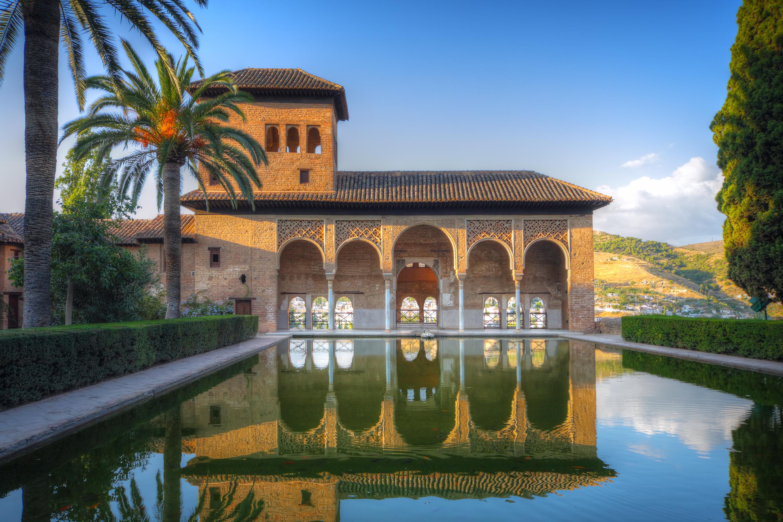 Alhambra shutterstock_58034917 copy