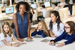 Teaching & Learning Master shutterstock_