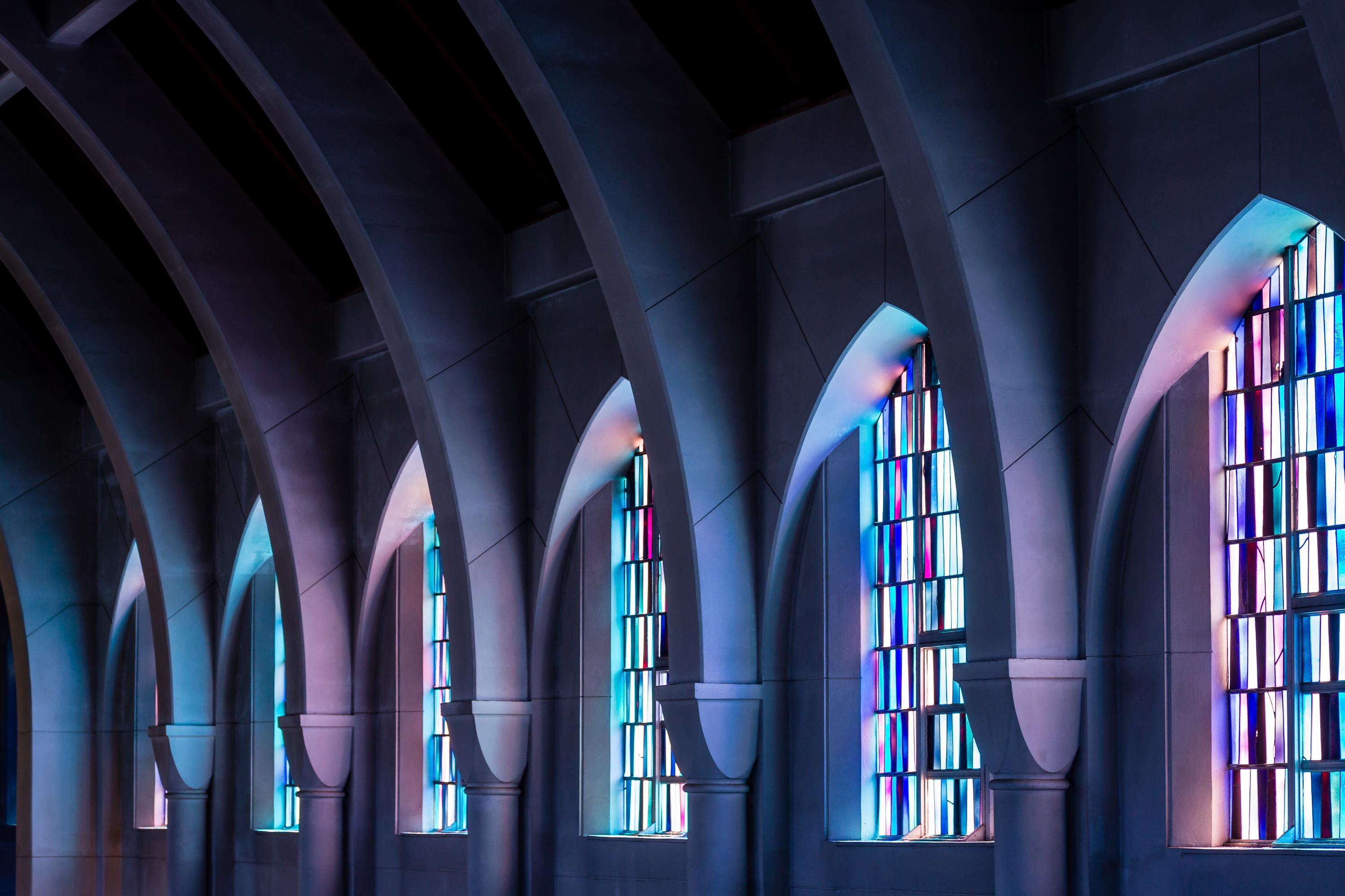 Christian church shutterstock_270709463