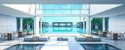 Luxury Coastal House shutterstock_559698