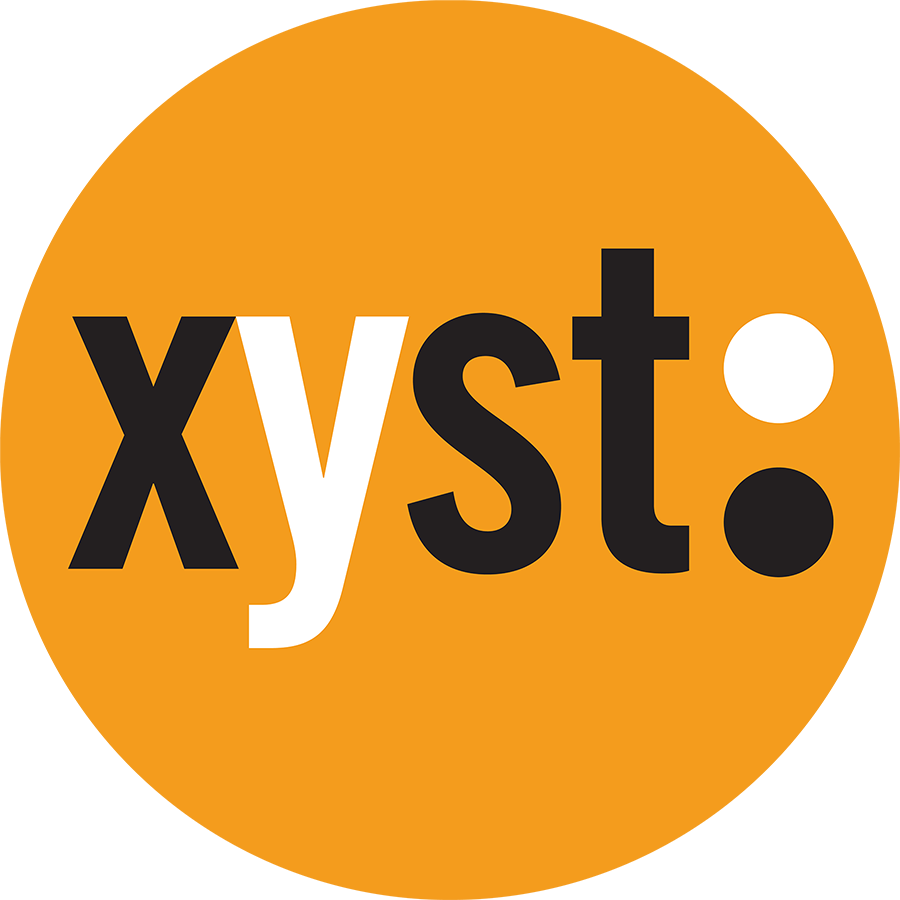 XYST Master with circle Medium copy