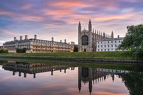 Cambridge Uniuversity low res shuttersto