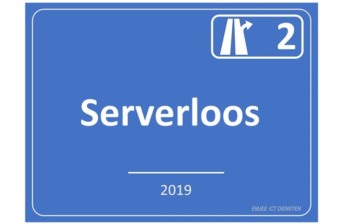 Serverloos