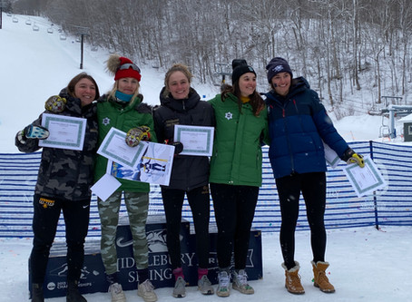 EISA Championship Recap: Dartmouth and the University of Vermont rake in the awards