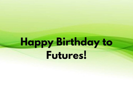 Happy Birthday to Futures