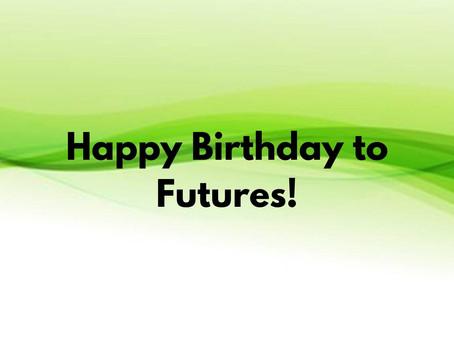 Happy Birthday to Futures