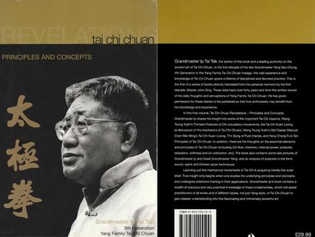 Book review: Tai Chi Chuan revelations