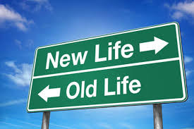 Tai Chi Challenge #11 - Old life, New life - choose a direction