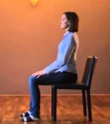 PRACTICE TIPS: Sitting Chi Kung