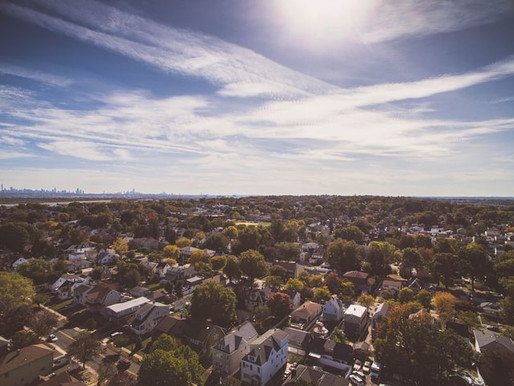 The housing market tells two distinct stories