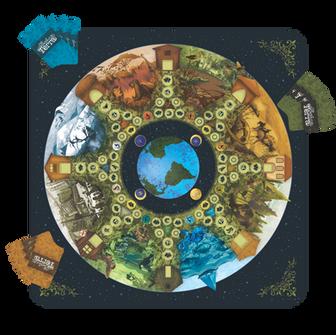 jogo da carta da terra tabuleiro com cartas.png