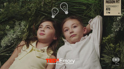 TEDxEmory - Passion Pit Cover Photo