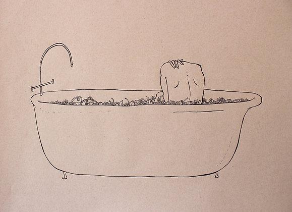 Bathtub (2020)