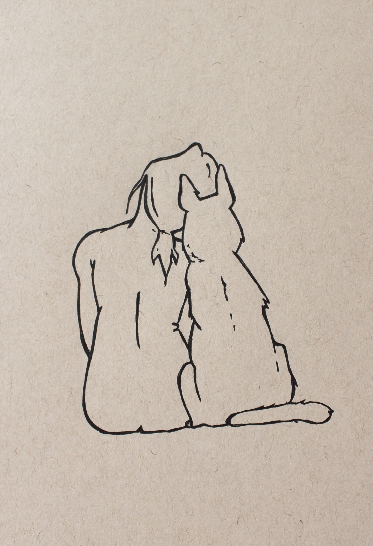 Puppy Love II: For Harman (2020) - GIFT