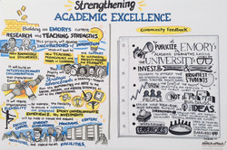 Strengthening Academic Excellence