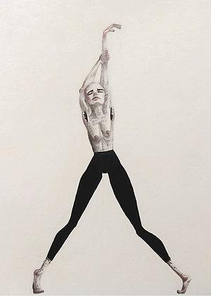 Topless Dancer (2019)