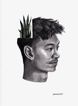 Grow I: Armando (2021)