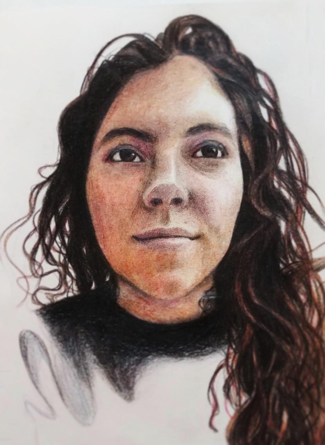 Self Portrait (2018)