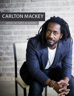 Carlton Mackey - Speaker Packet