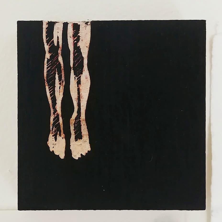Suspension - Relief (2019)