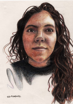 Self Portrait (2017)