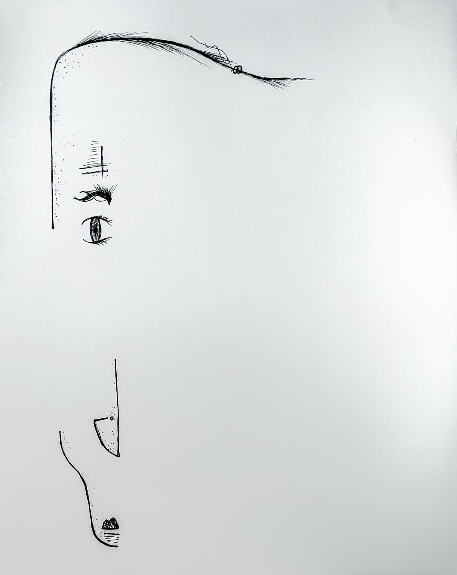 Untitled II (2020)