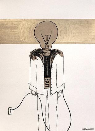 Guiding Light II (2021)