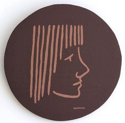 Face I (2020)