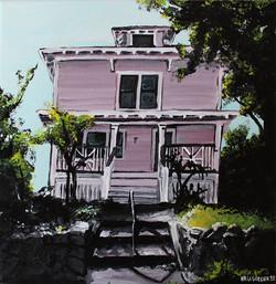 Astrid's Childhood Home (2020)