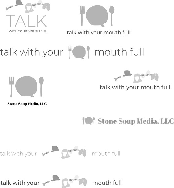 talk with your mouth full _ stone soup m