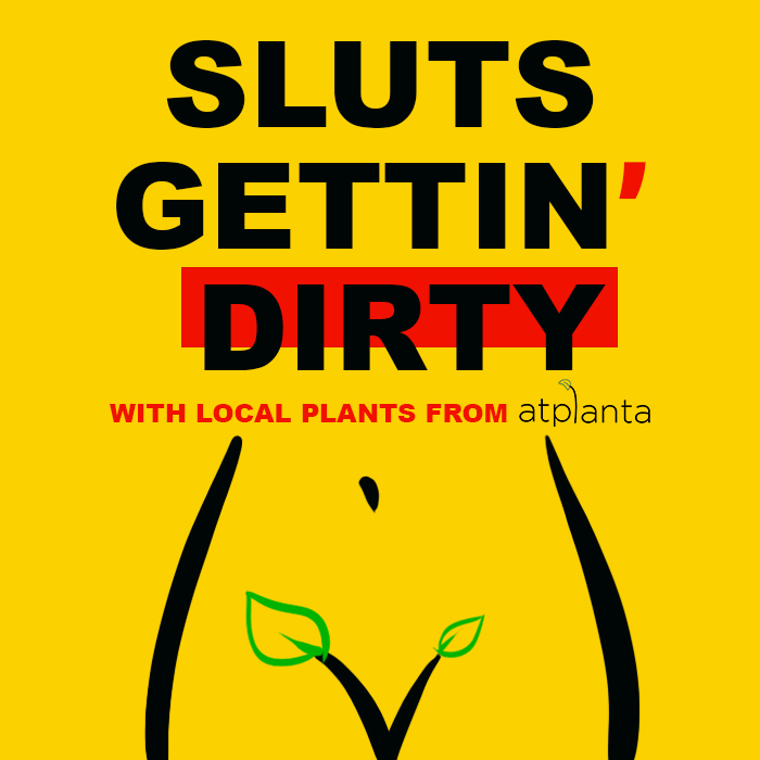 Atplanta and Slutty Vegan ATL Collab 2