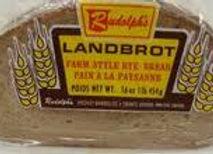 Rudolphs Landbrot