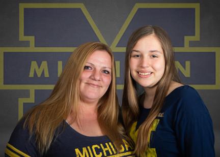 the Michigan fan girls.jpg