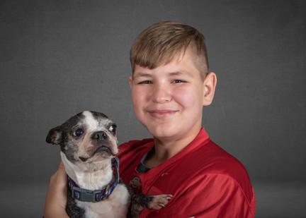 Mason and the pup.jpg
