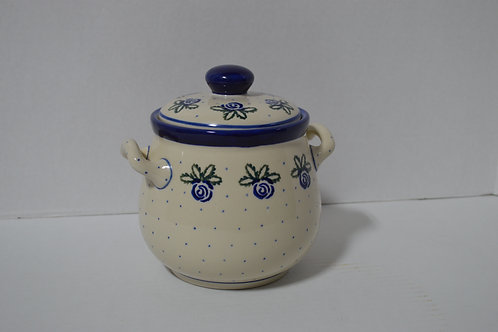Polish Pottery Pot