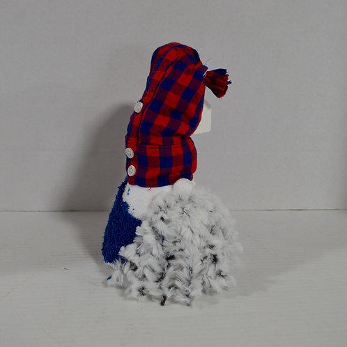 Handmade Viking Gnome