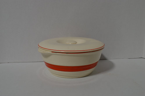 Universal Pottery Covered Dish