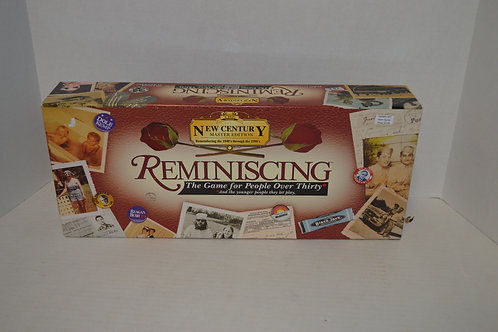 Reminiscing Board Game