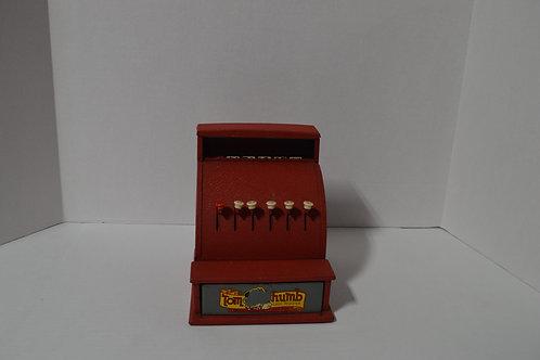 Vintage Tom Thumb Cash Register Toy