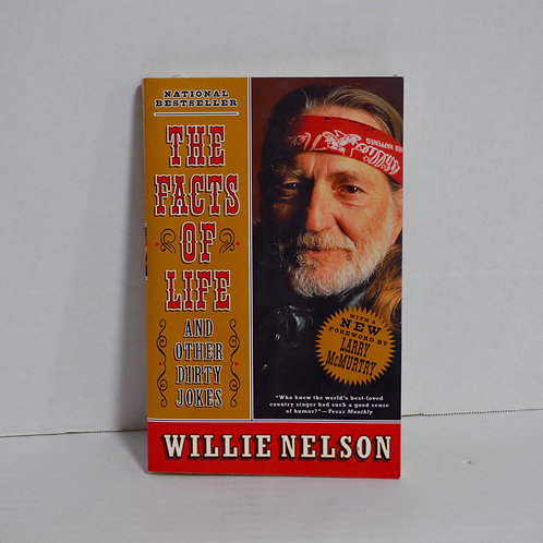 """The Facts of Life and other Dirty Jokes"" by Willie Nelson"