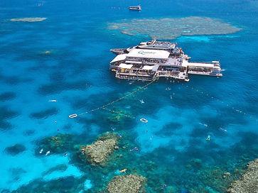 QuickSilver Reef Trips