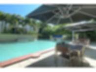 Central Plaza Pool
