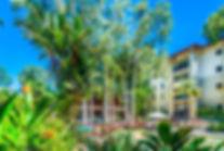 Sea Temple Palm Cove Private Apartments