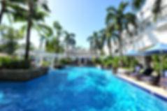 Peppers Beach Club Palm Cove