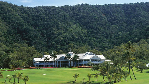 Paradise Palms Golf Course