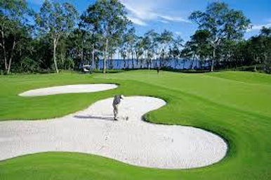 Links Golf Port Douglas