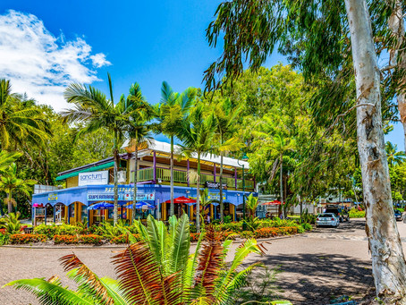 Tranquility Chill at Palm Cove gets another great review with Palm Cove Accommodations.