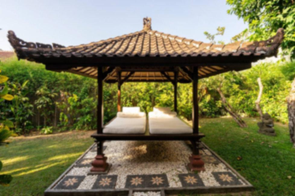 Zen Villa Sleeping Platform