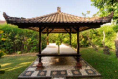 Zen Villa Bale Bengong