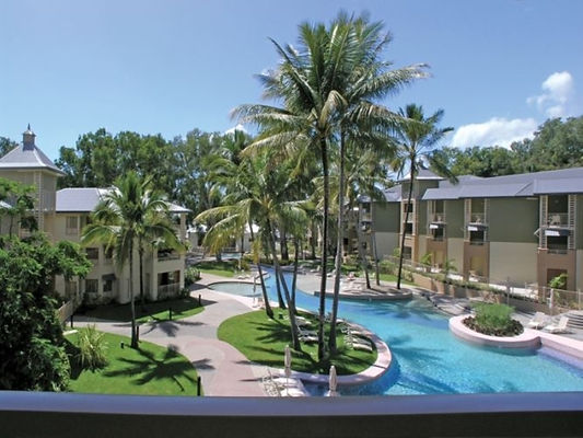 Amphora Resort Palm Cove